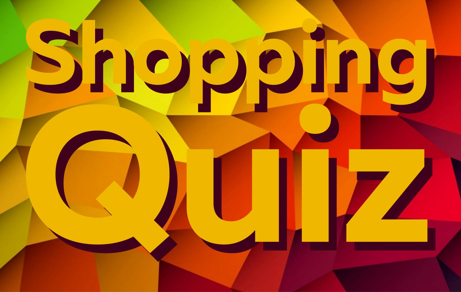 Adding Shopping Quiz to e-Commerce Website Increases Sales for 22%: TechCrunch Says