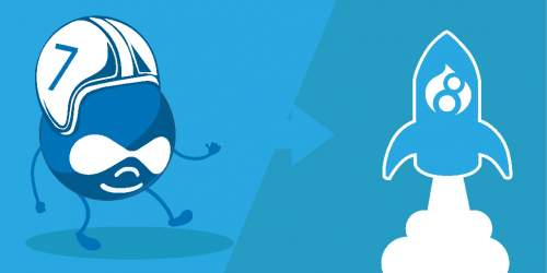 Migration To Drupal 8: Main Aspects